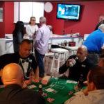 Casino Night Hits Big
