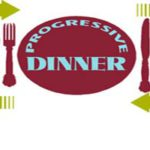 MVRA Progressive Dinner